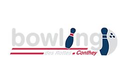 Bowling des Rottes